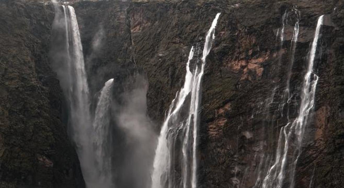 Jog falls | Murdeshwar | Udupi (Best of Karnataka for Women travellers)