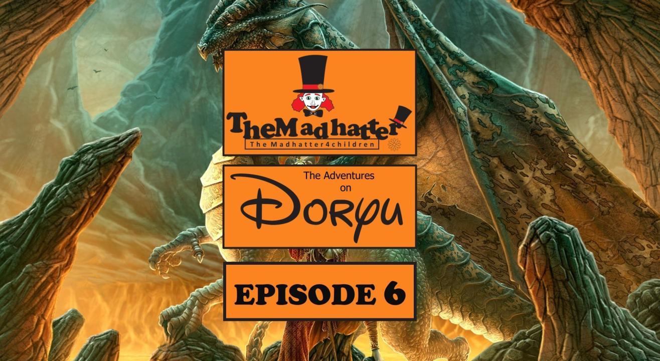 The Adventures on Doryu - Episode 6