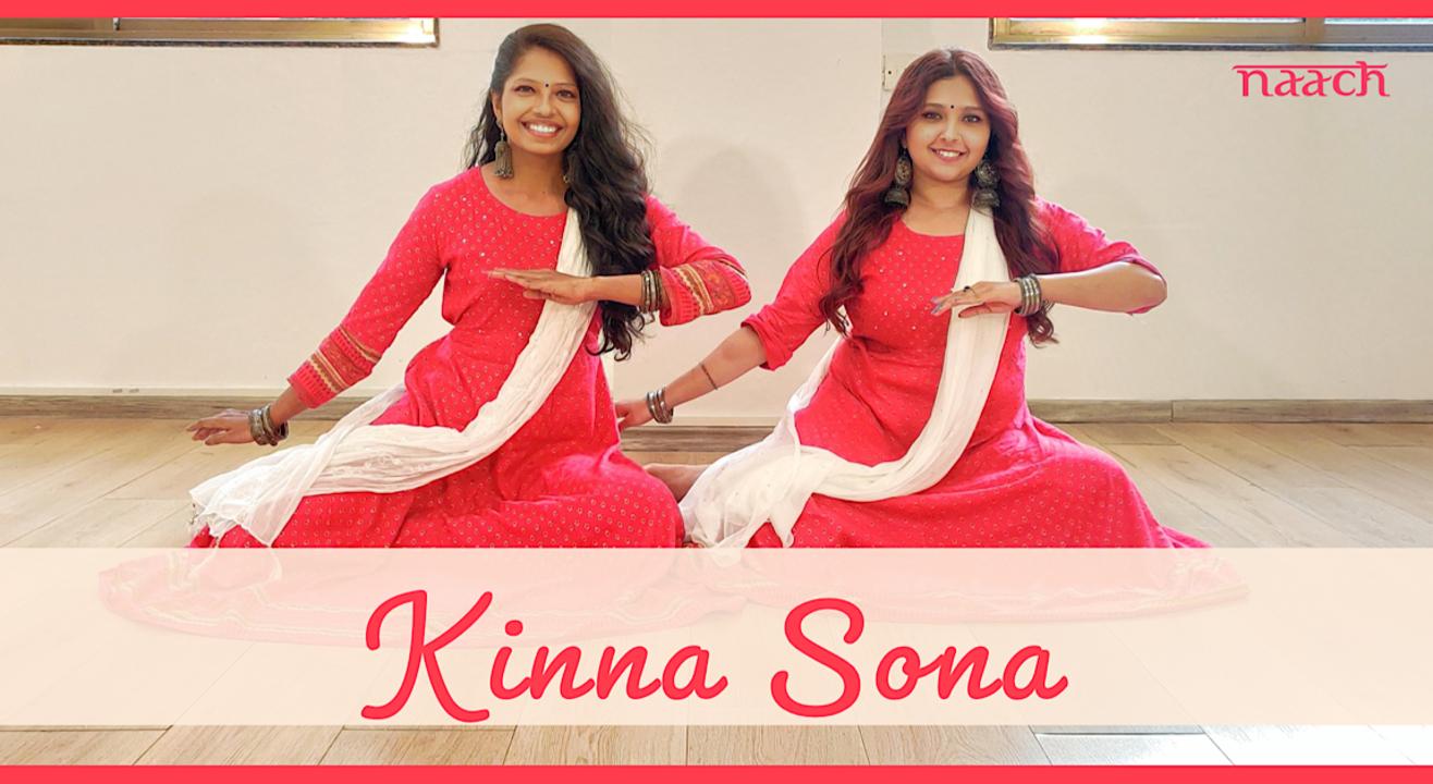 Team Naach - Kinna Sona (Weekday Batch)