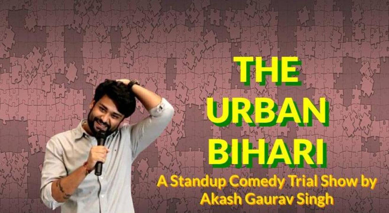 The Urban Bihari