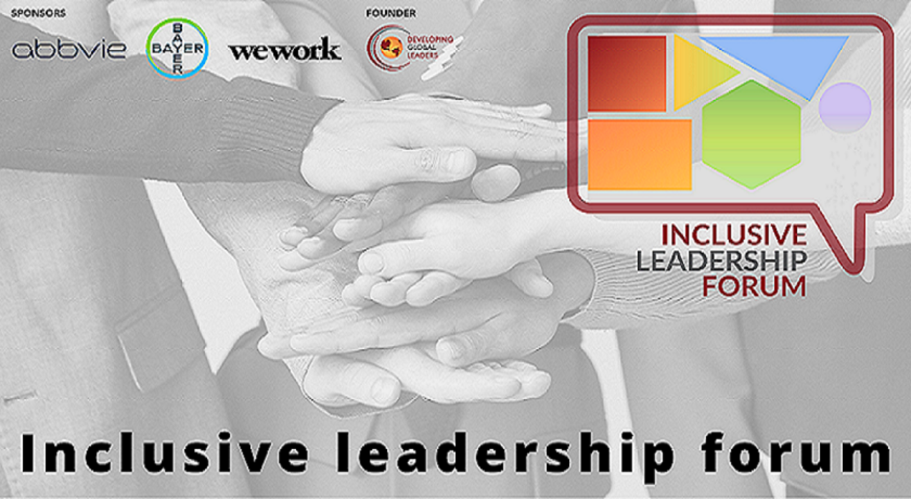 Inclusive Leadership Forum 2021