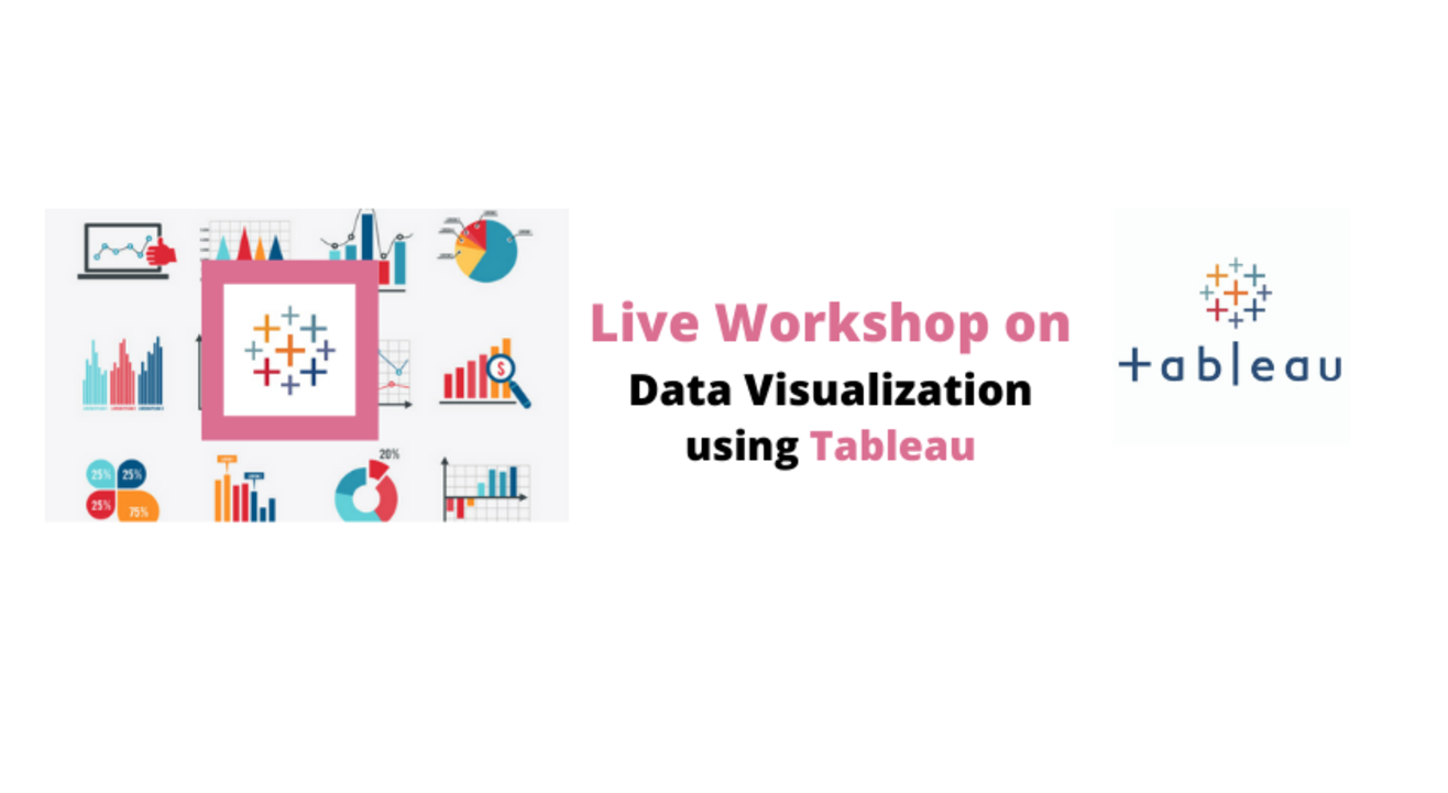 Tableau Foundation Workshop