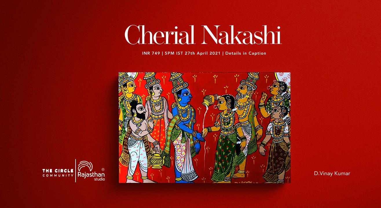 Cherial Nakashi Workshop by The Circle Community