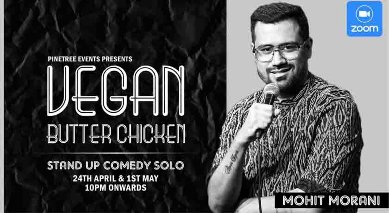 Mohit Morani Live!