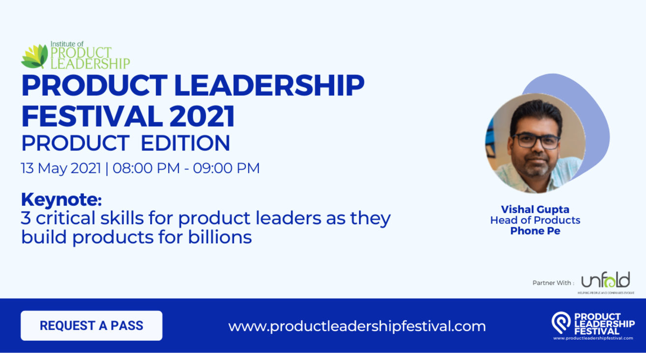 3 critical skills for product leaders as they build products for billions