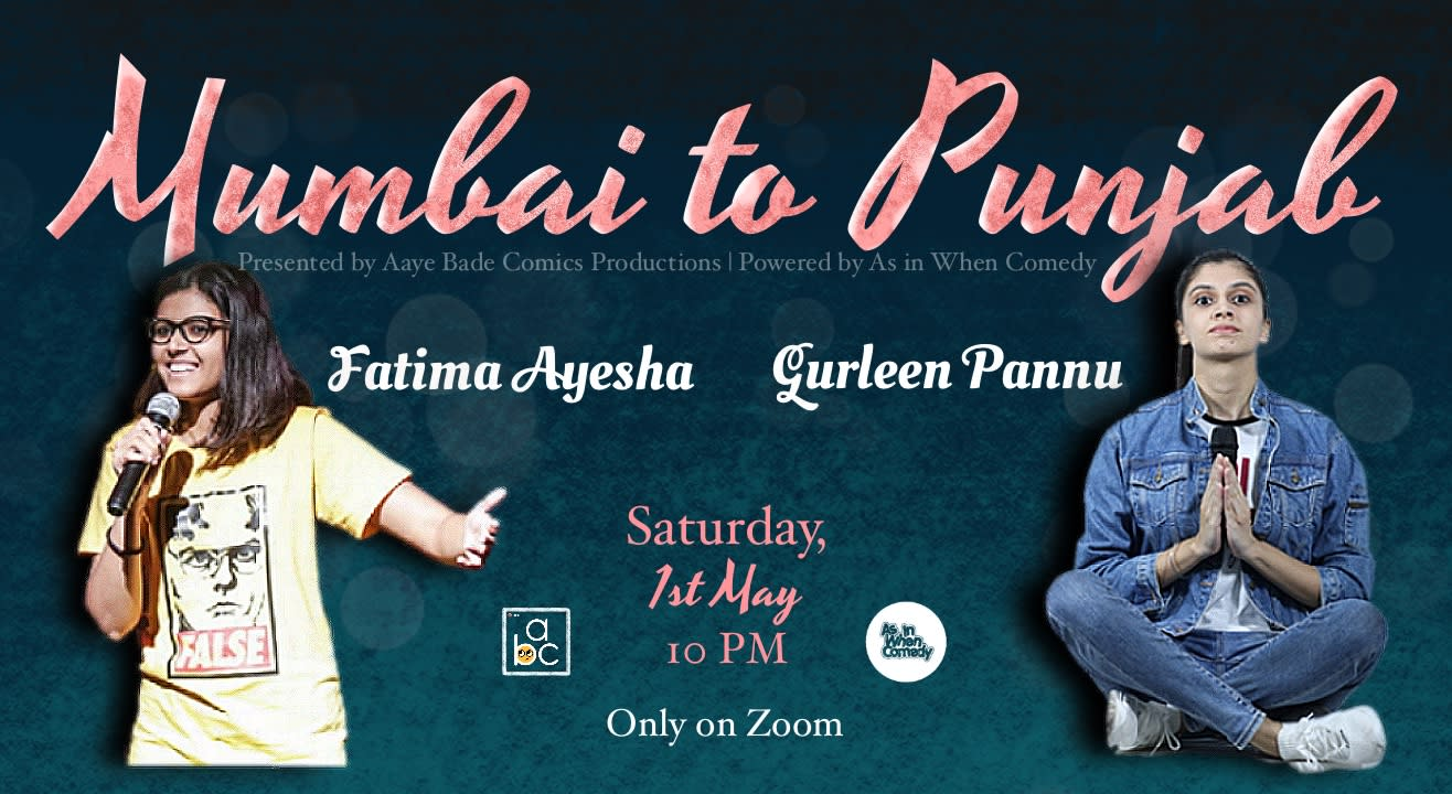 Mumbai To Punjab