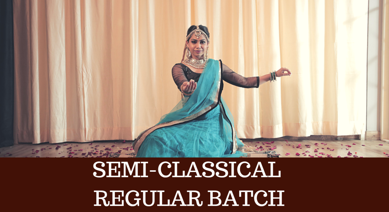 Regular Semiclassical