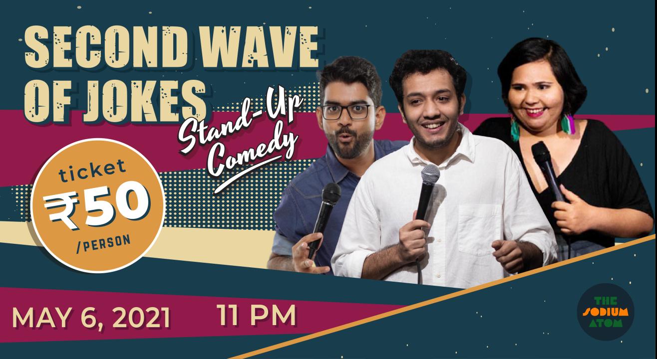 Second Wave of Zoom ft. Masoom, Aayushi and Rohan