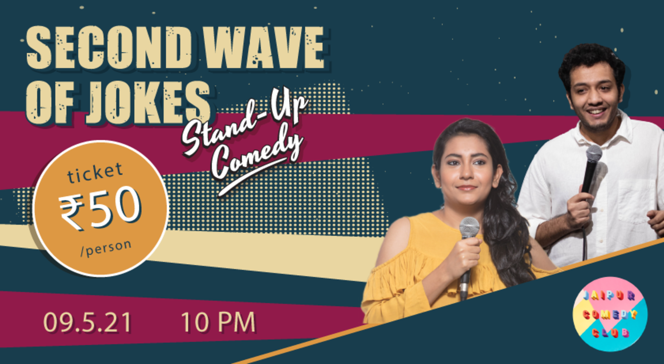 Second Wave of Jokes ft. Sumaira Shaikh & Masoom Rajwani
