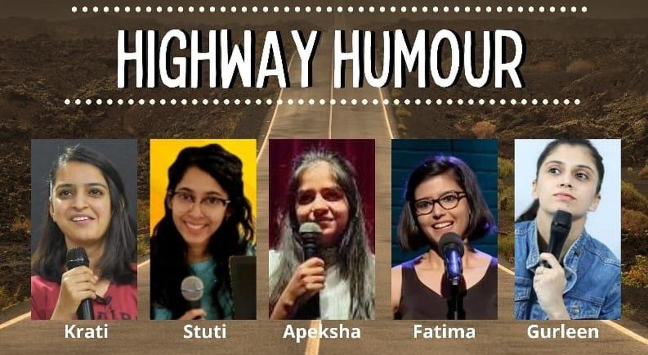Highway Humour 2.0