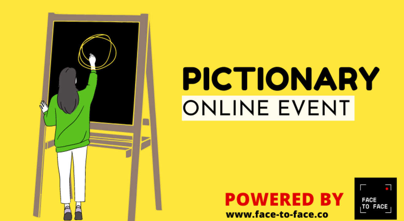 Pictionary Game | Online