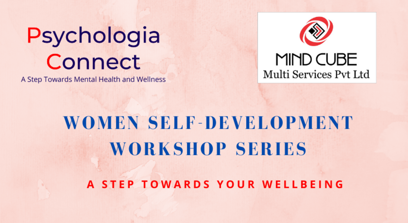 Women Self Development Series for Women.