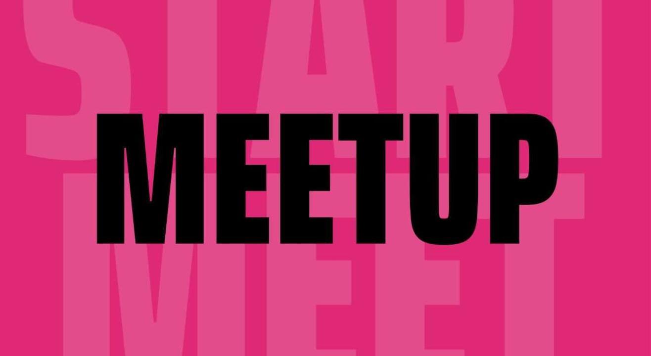 Budding Entrepreneurs Meetup (June)