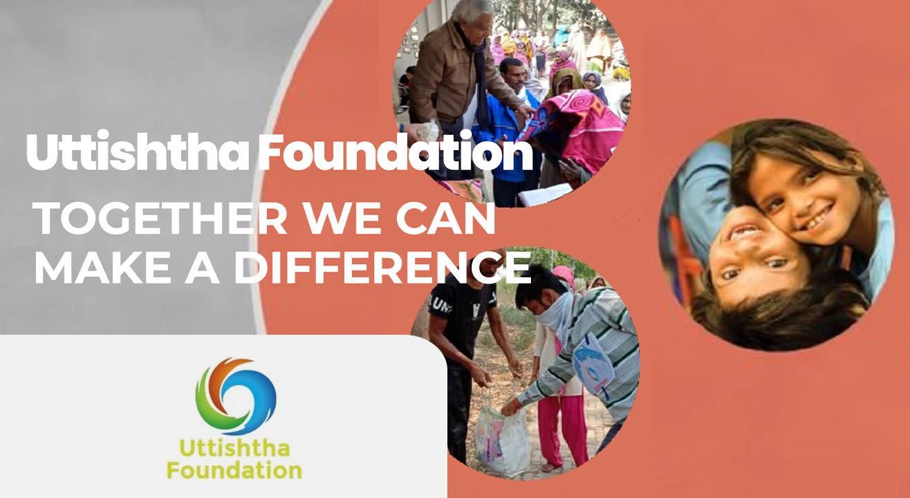 Oxygen, Ration and Basic Sanitization Kits | Uttishtha Foundation