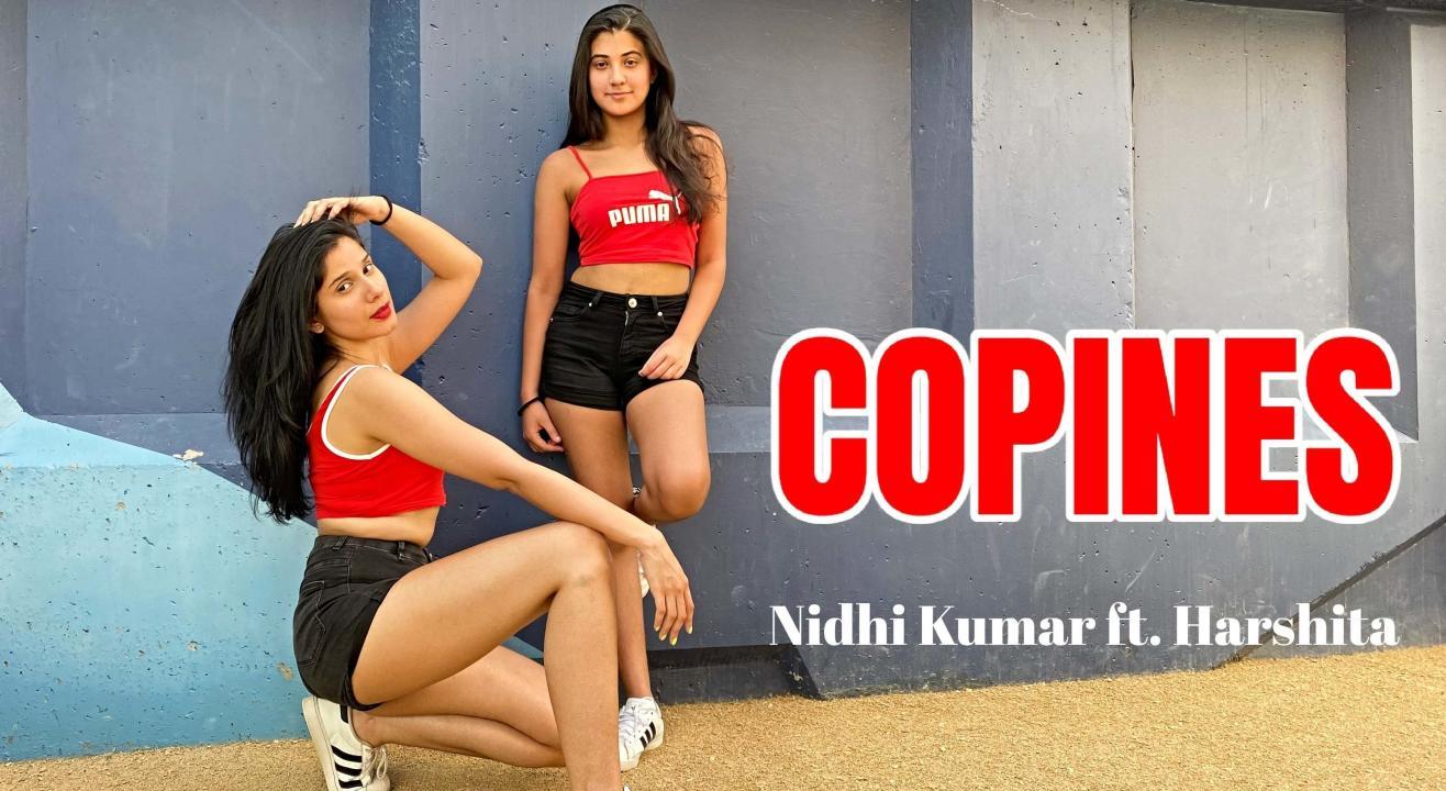 COPINES MASTERCLASS - Nidhi Kumar