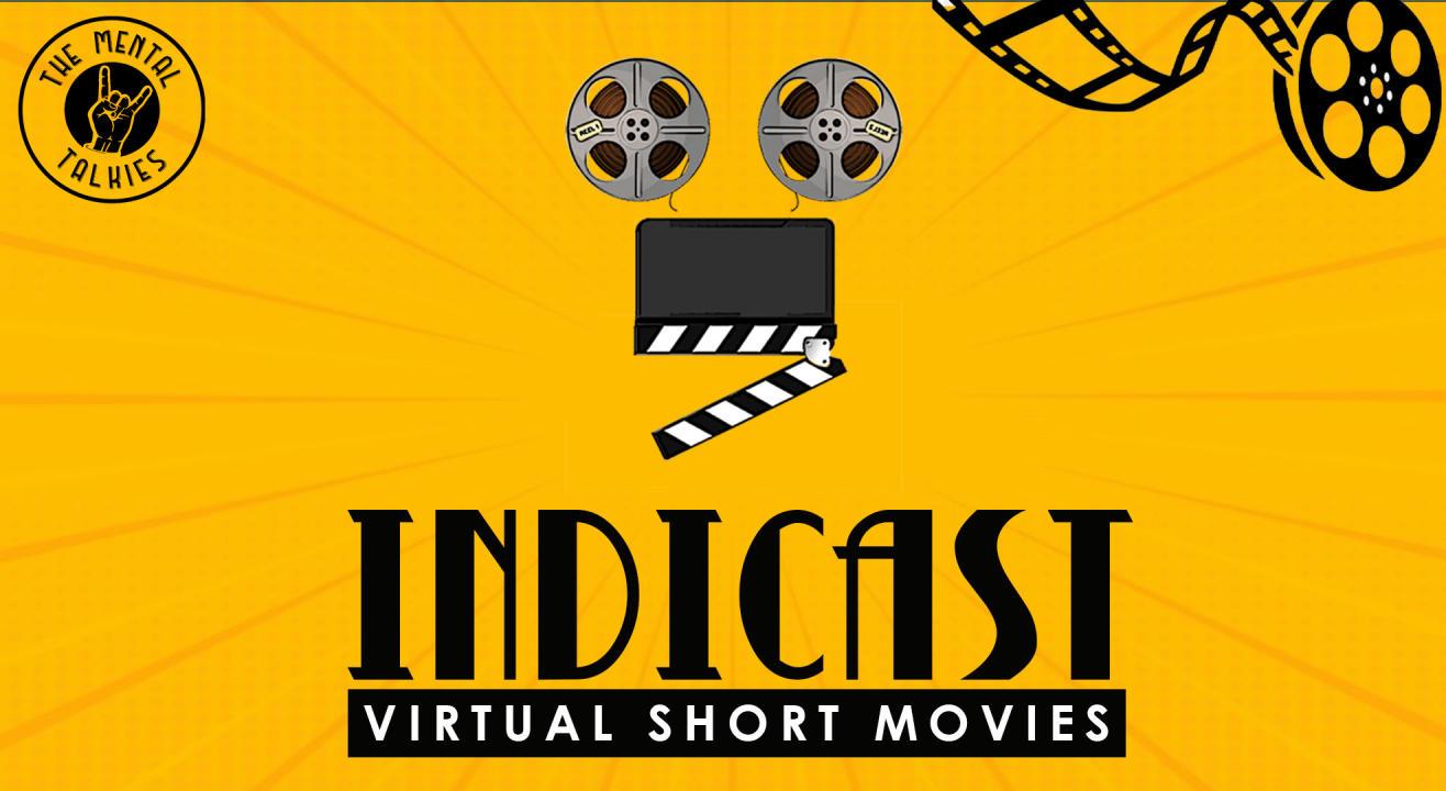 IndiCast-Virtual Short Movie