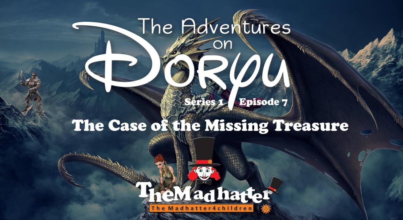 The Adventures on Doryu - Episode 7