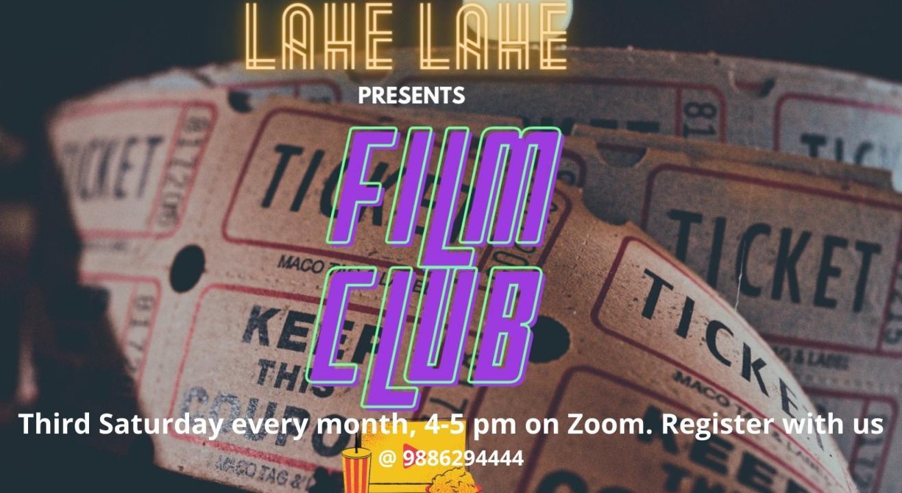 Lahe Lahe Film Club (Online)
