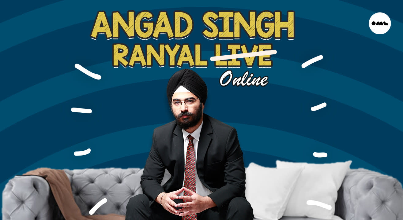 Angad Singh Ranyal Online