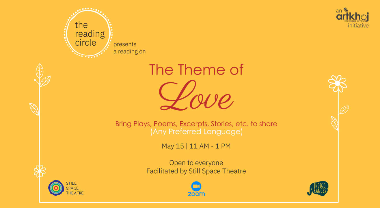 The Reading Circle - The Theme of Love