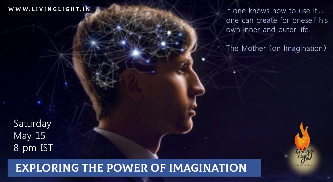Exploring the power of Imagination