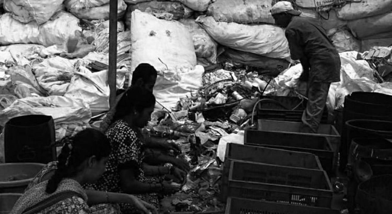 Help India's Most Invisible Frontline Covid Workers – Waste Pickers