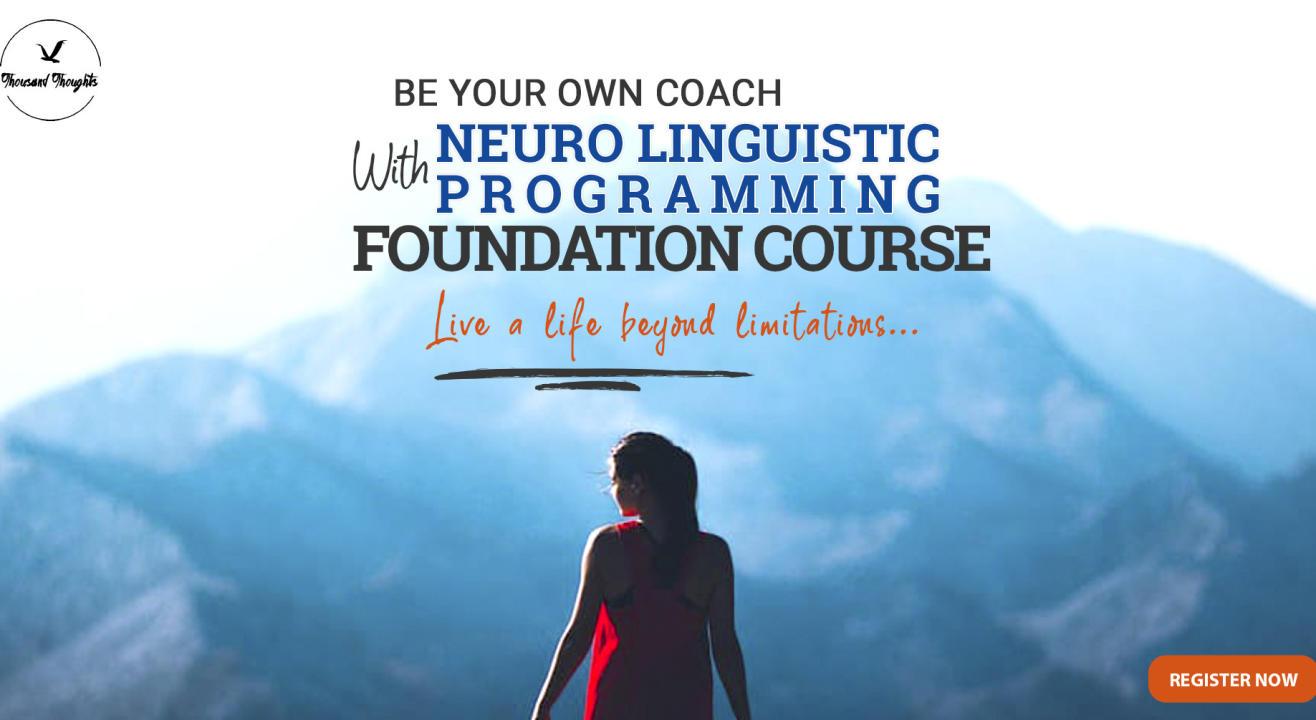 NLP Foundation Course