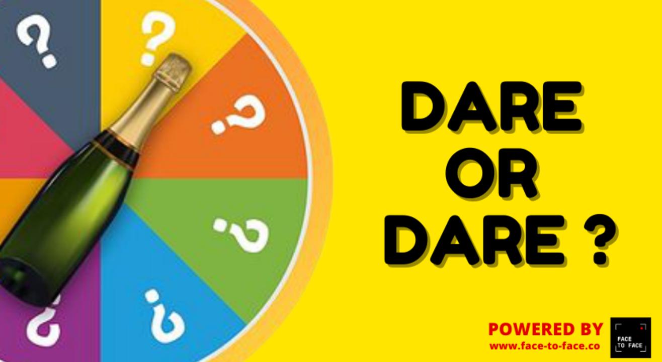 Dare OR Dare - Fun Game