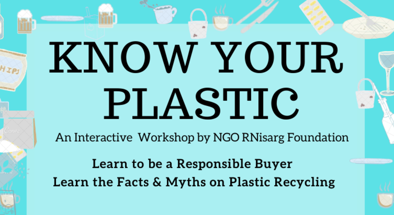 Know Your Plastic