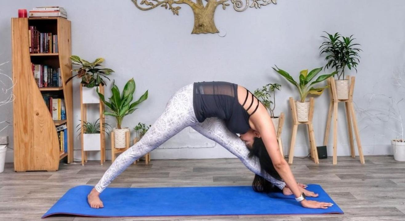 FREE Yoga Masterclass for Breathing and Relaxation | Sponsored by BurnCal