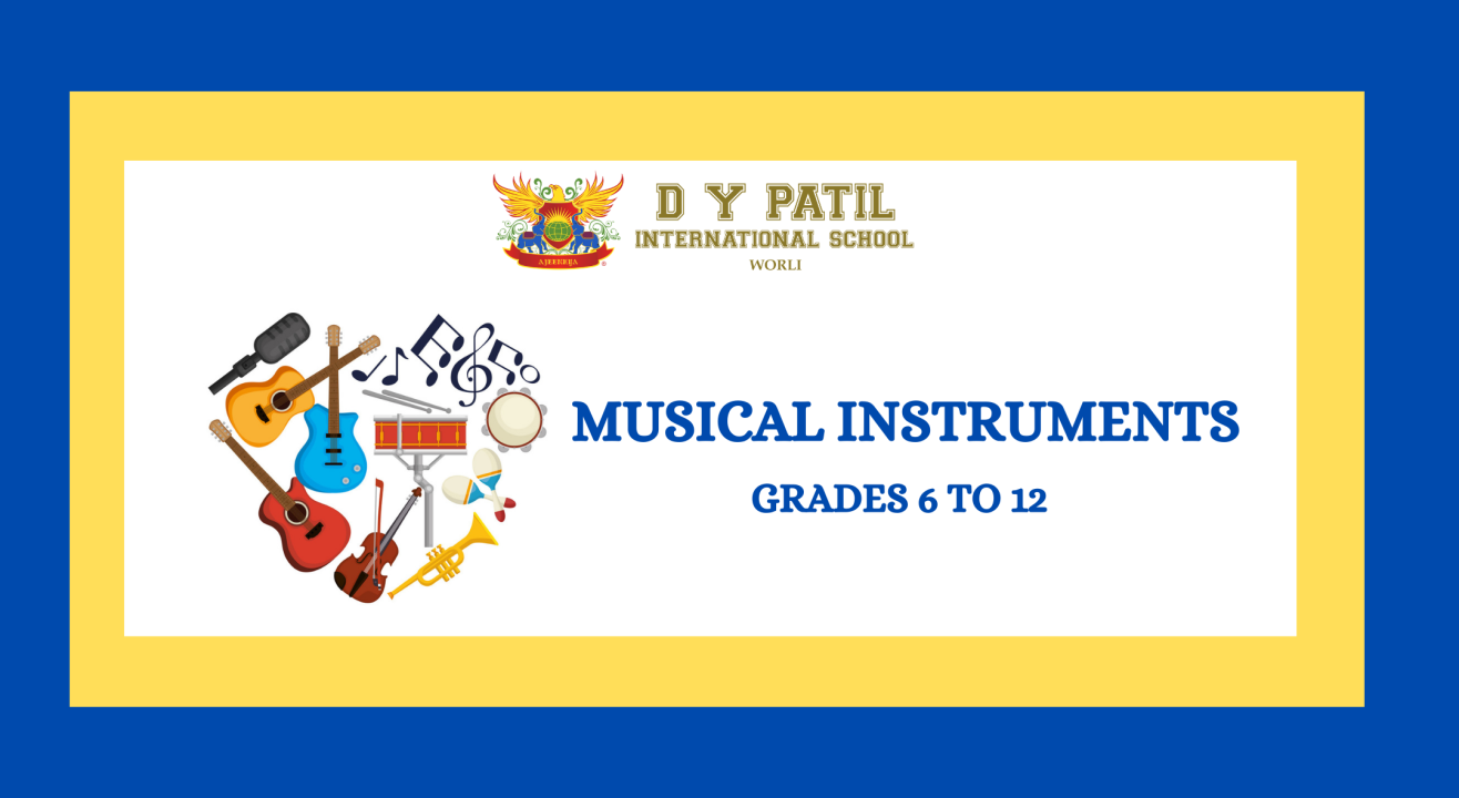 Multi-Musical Instruments