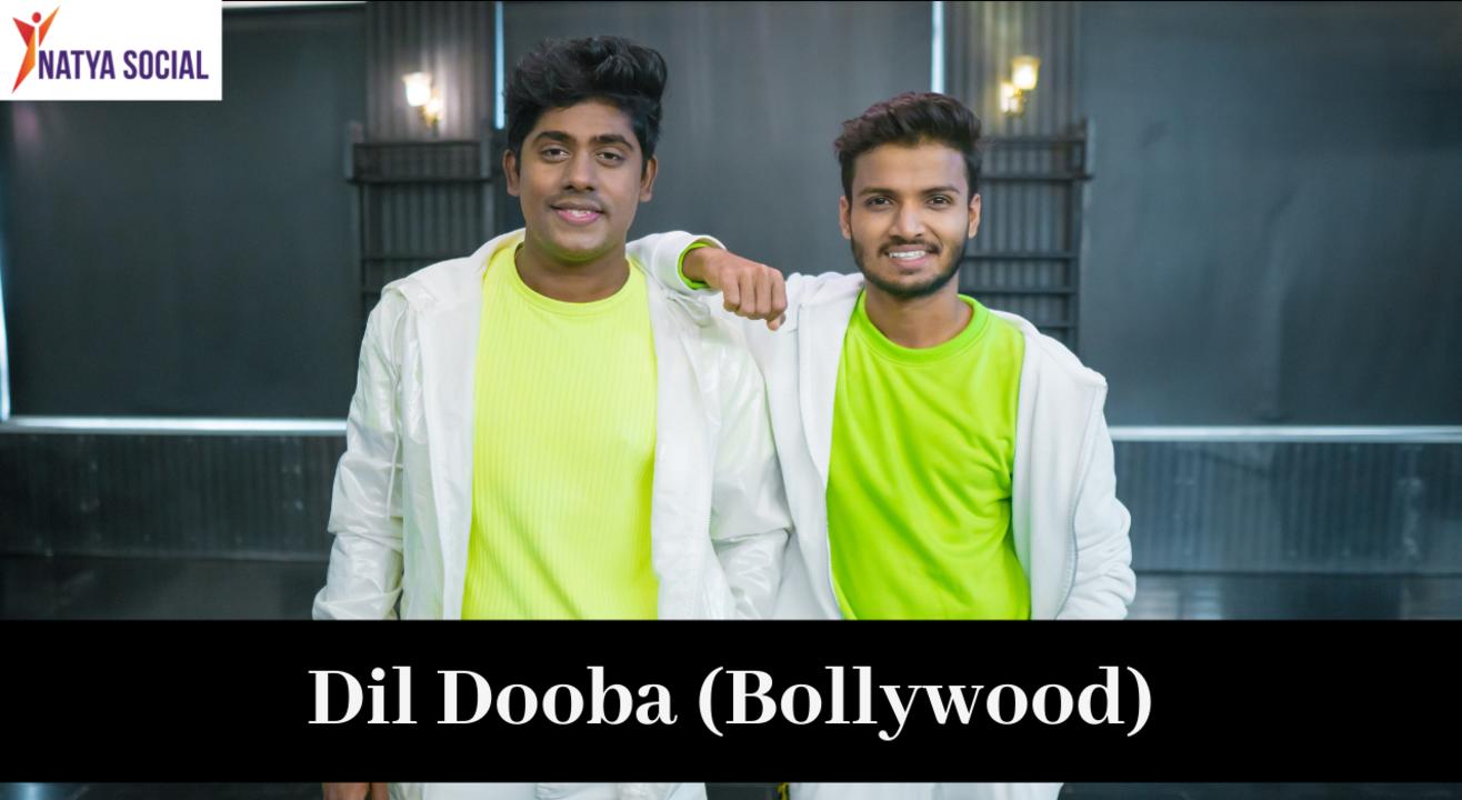 Natya Social - Dil Dooba