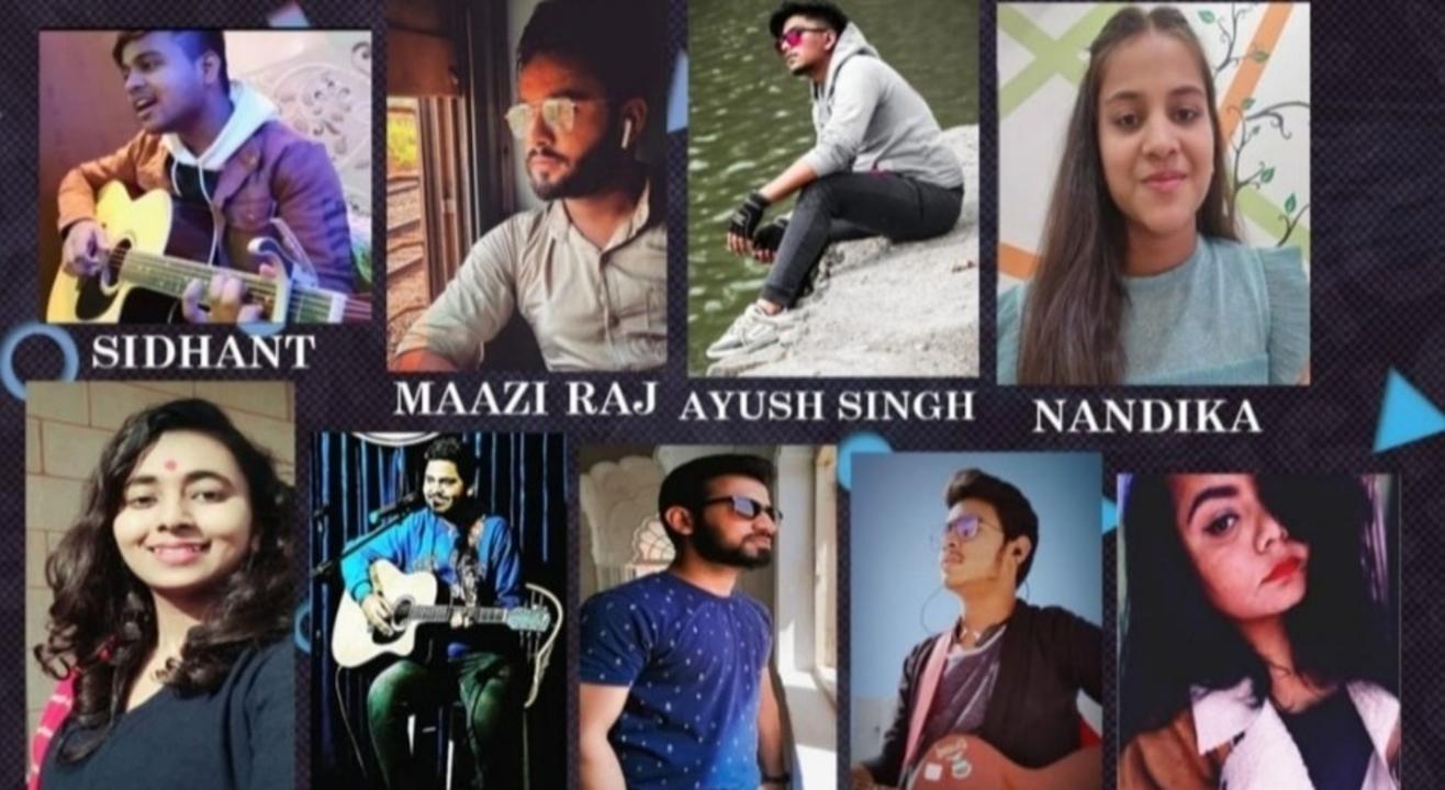 Rajsthan talent hunt