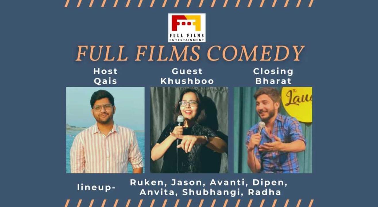 Full Films Comedy