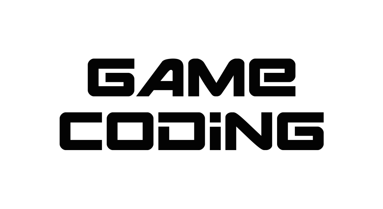 Learn Coding Skills, Learn Game Coding