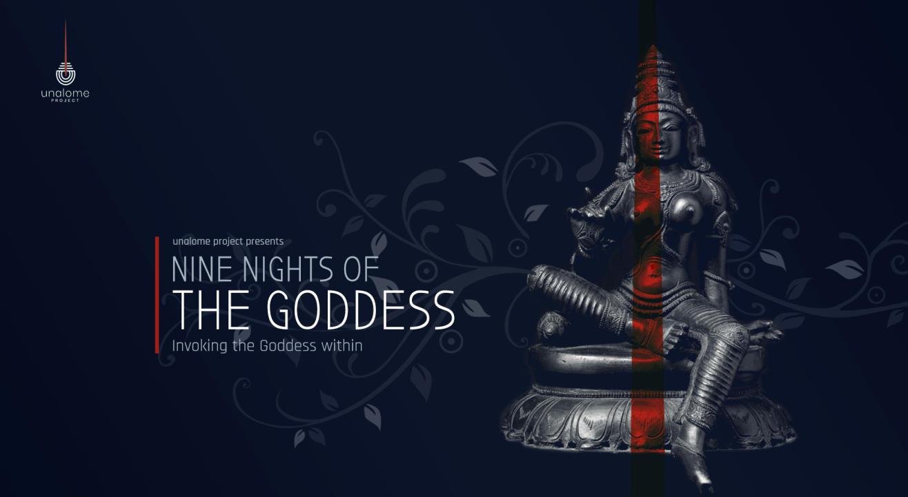 NINE NIGHTS OF THE GODDESS BATCH 5