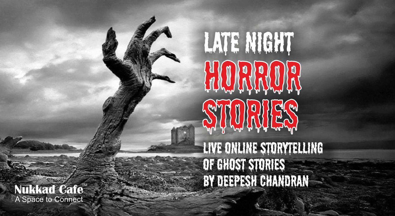 Late Night Horror Stories