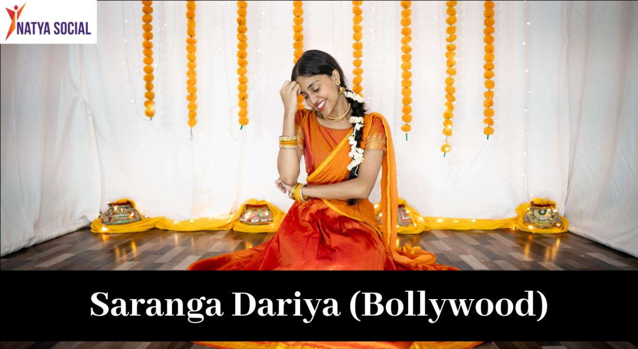 Natya Social - Saranga Dariya