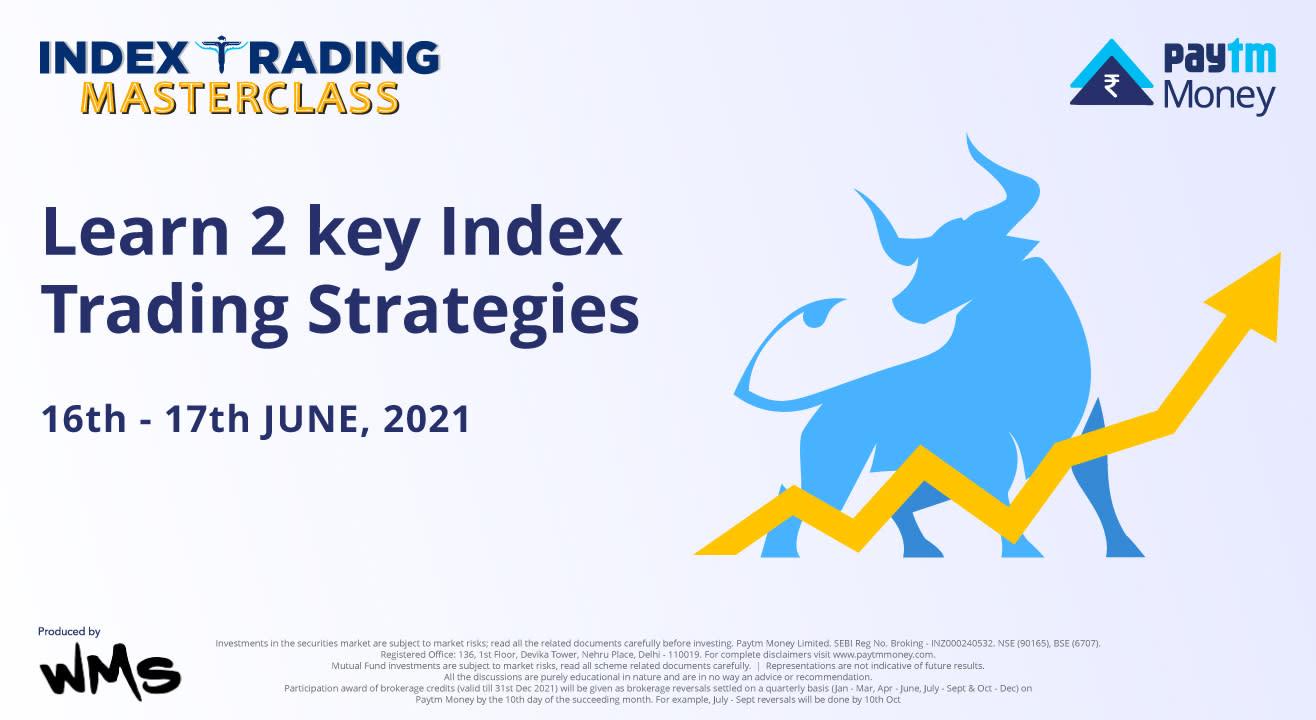 Index Trading Masterclass | Paytm Money