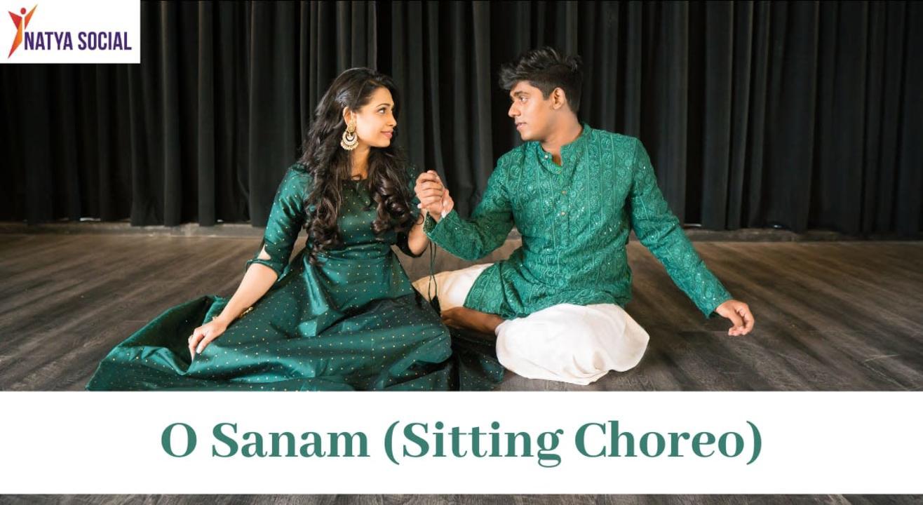 Natya Social - O Sanam