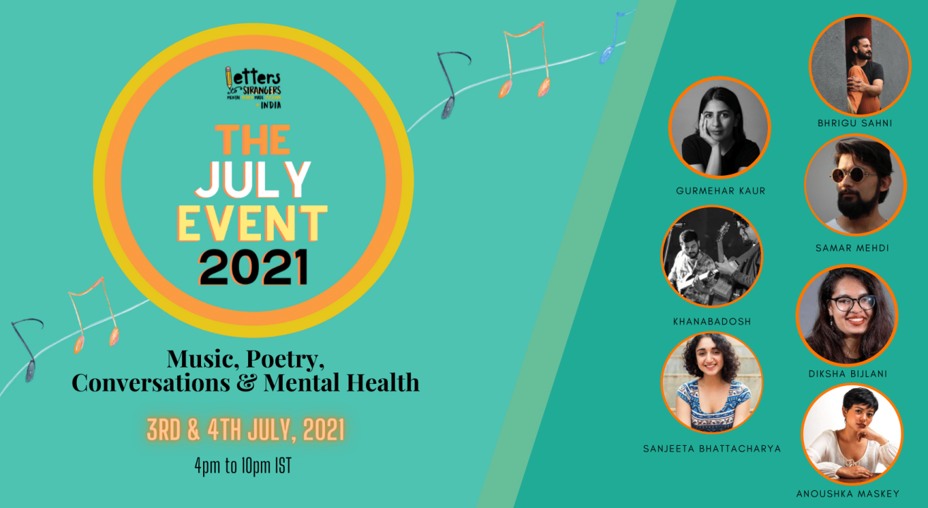 L2S India's July Event 2021