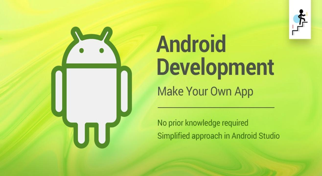Android Development: Make Your Own App
