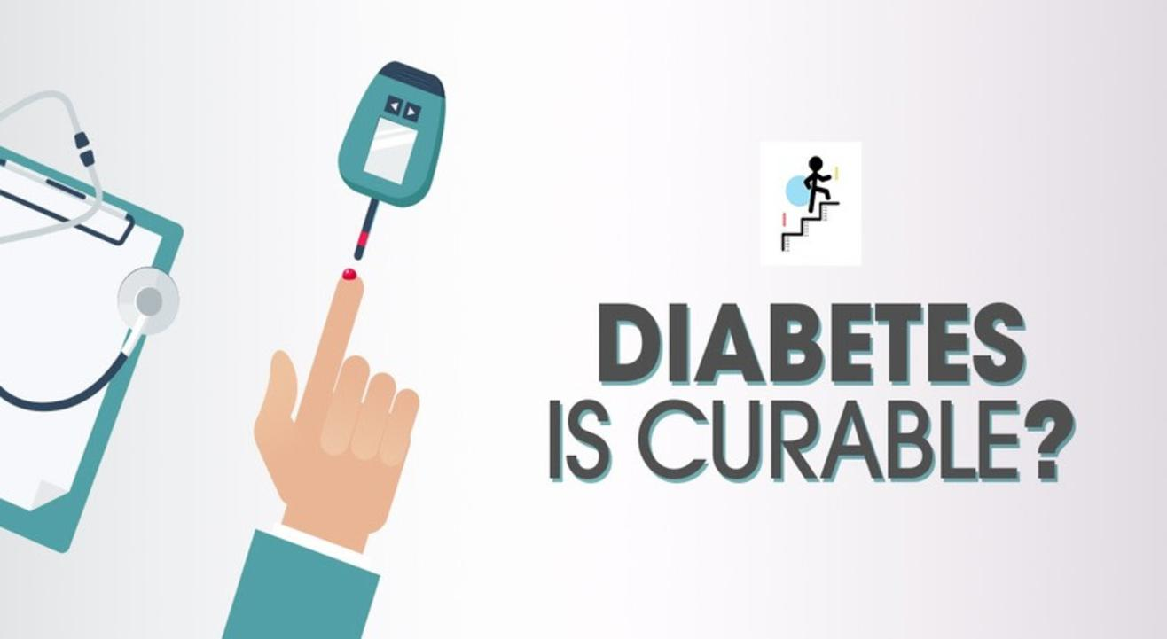 Diabetes Is Curable?