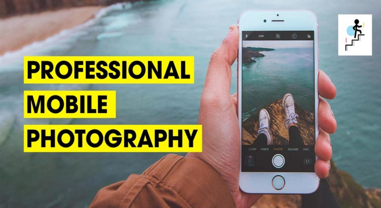 Professional Mobile Photography