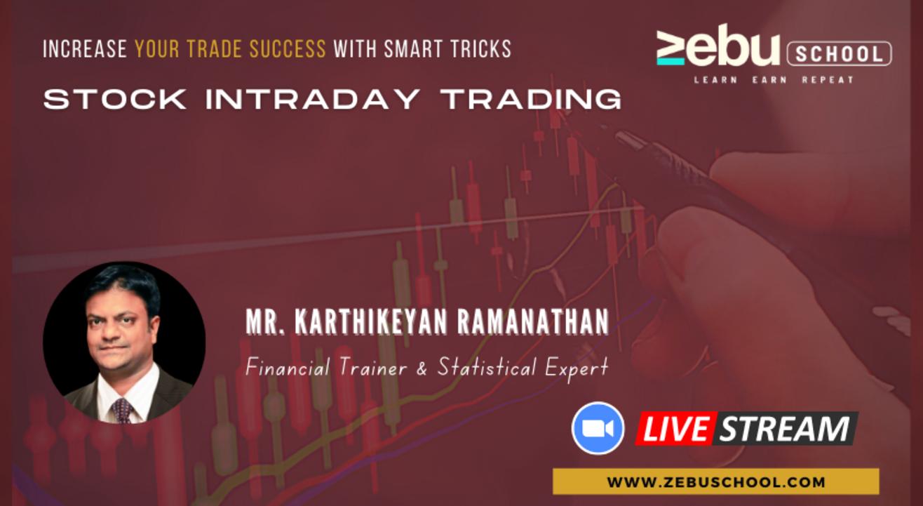 Zebu School | Stock Intraday Trading Strategies