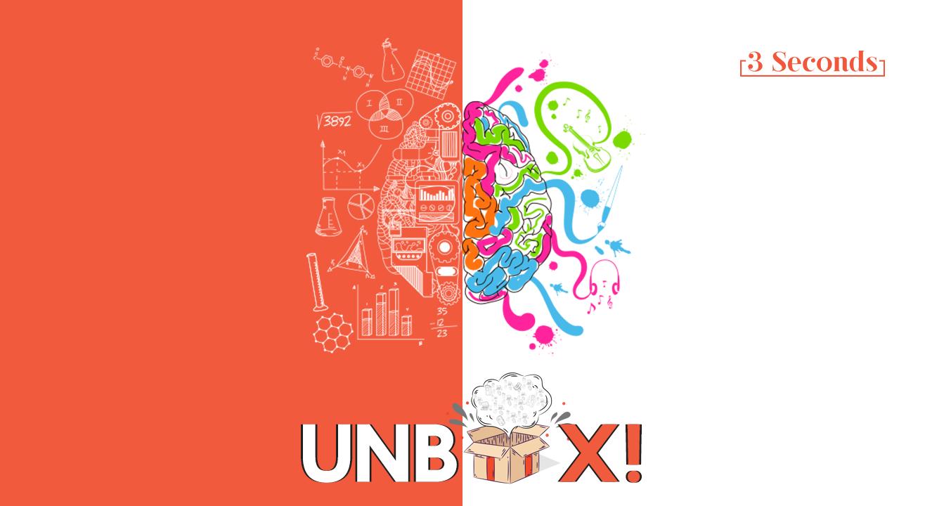 UNBOX! A Workshop on Creativity