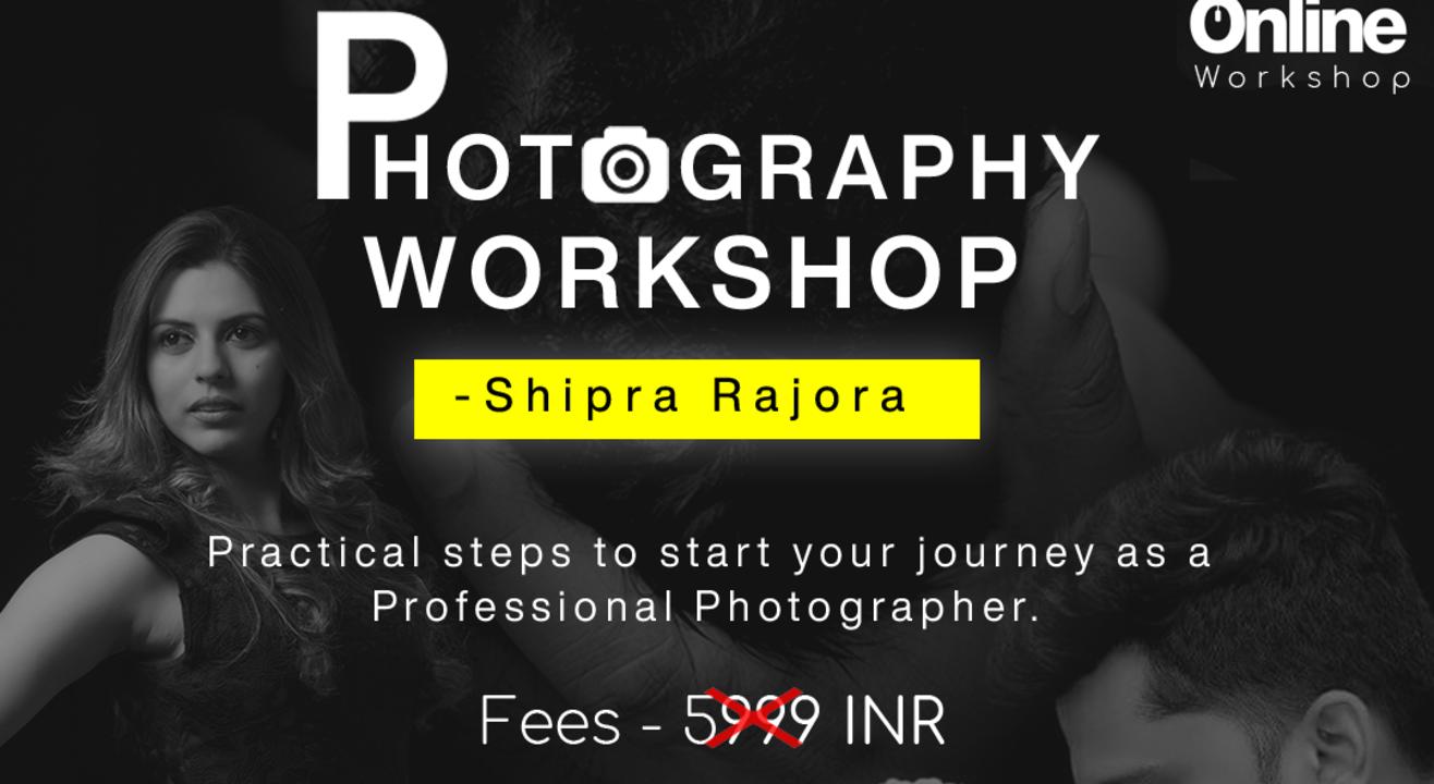 Photography Workshop with BAFA