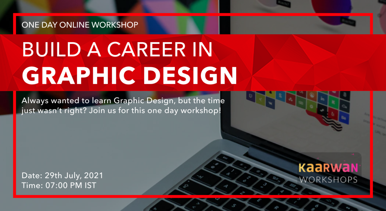 Build a Career in Graphic Design [Certificates Provided]