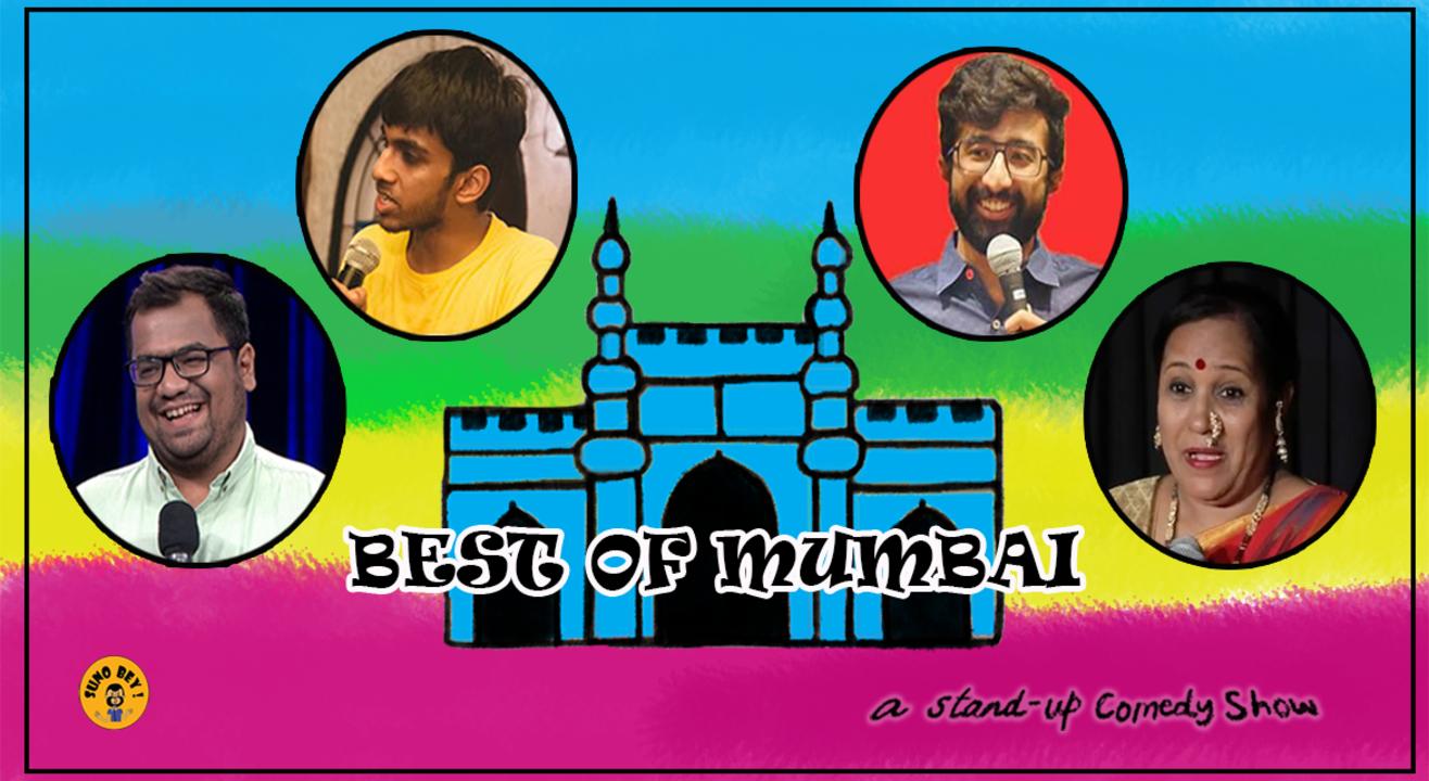 Lol From Home- Best of Mumbai | Suno Bey
