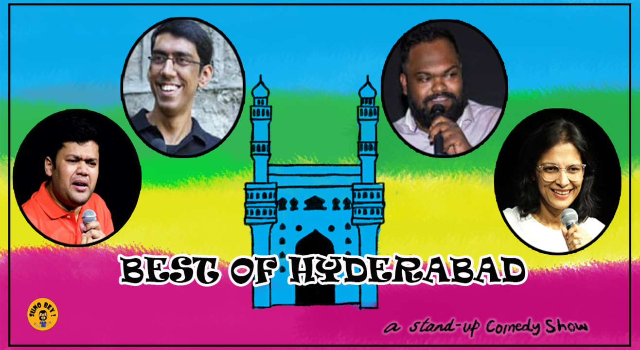 Lol From Home- Best of Hyderabad   Suno  Bey